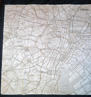 Tokyomap