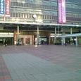おなじみ「博多駅」