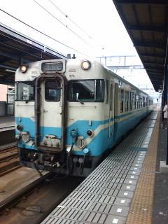 Kiha65_shikoku